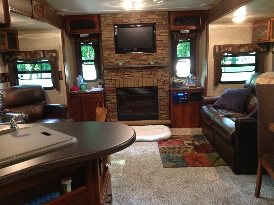 25 best 5th wheel trailers ideas on Pinterest Fifth wheel