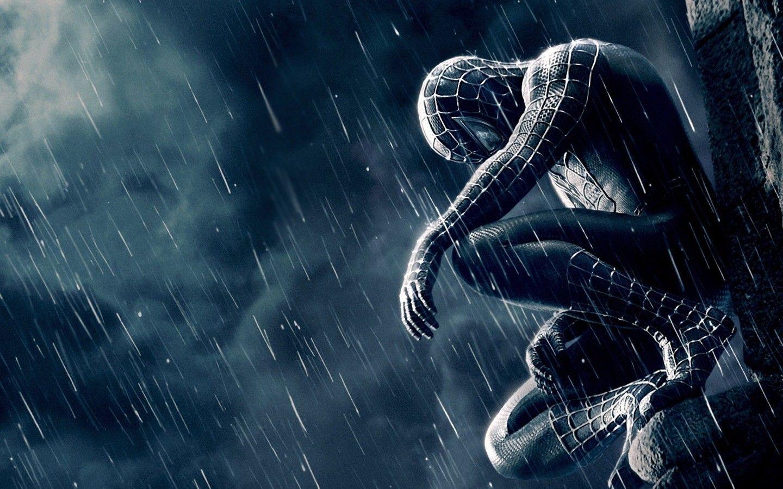 Spiderman, Fondos De Escritorio