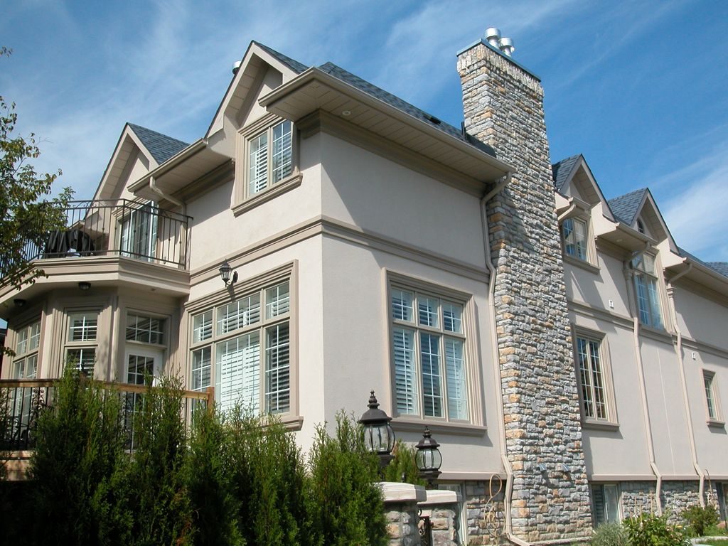 stucco design exterior google search