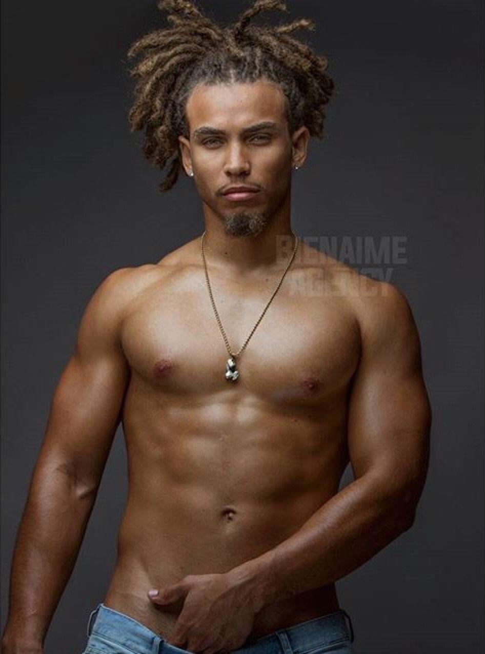Clinton Moxam | Clinton Moxam | Gorgeous black men ...