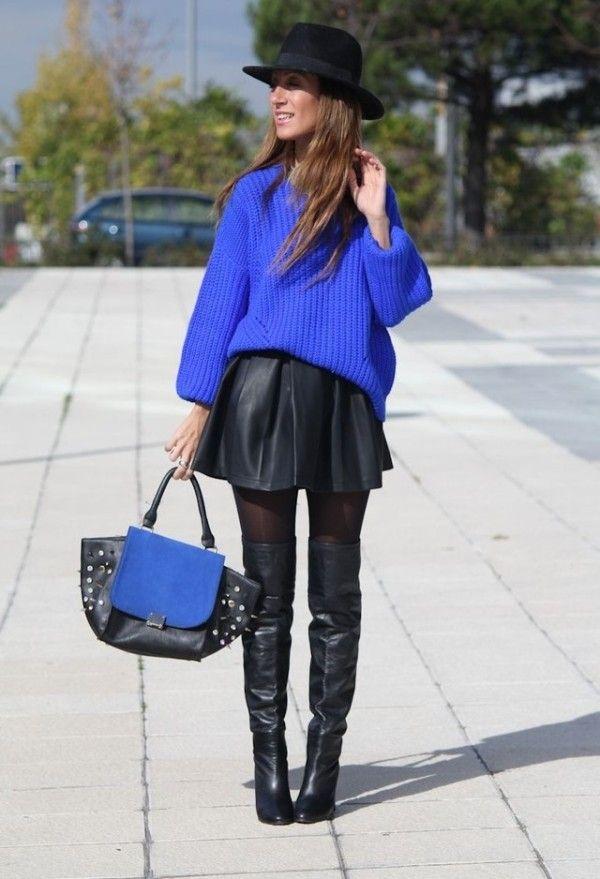 24 Fall Fashion 2013 – New Season  Style Inspiration ‹ ALL FOR FASHION DESIGN