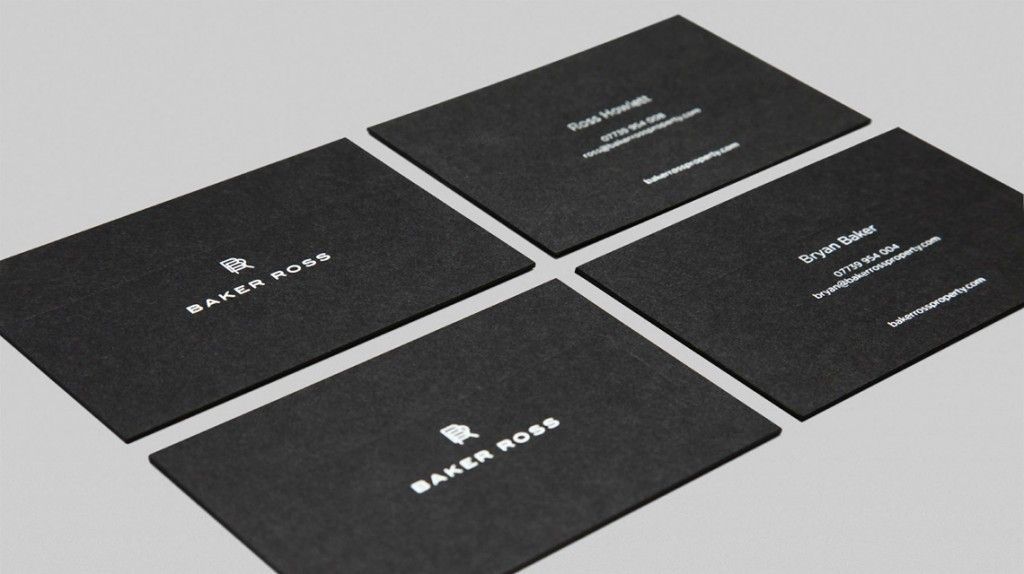 Business Cards Design Inspiration #008 | Business cards, Design ...