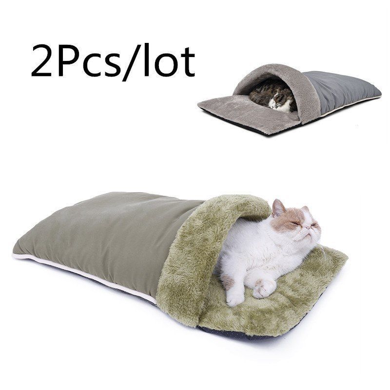 2dd64bffc5a0 NEW Lit pour chat Coussin pour chat Panier chat Couchage chat Niche Nid  Chaton