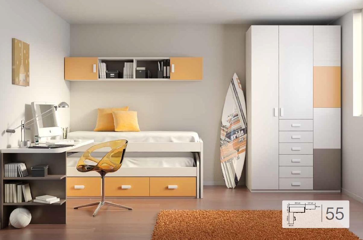 Consejos antes de pintar una habitaci n juvenil infantil for Habitacion infantil juvenil