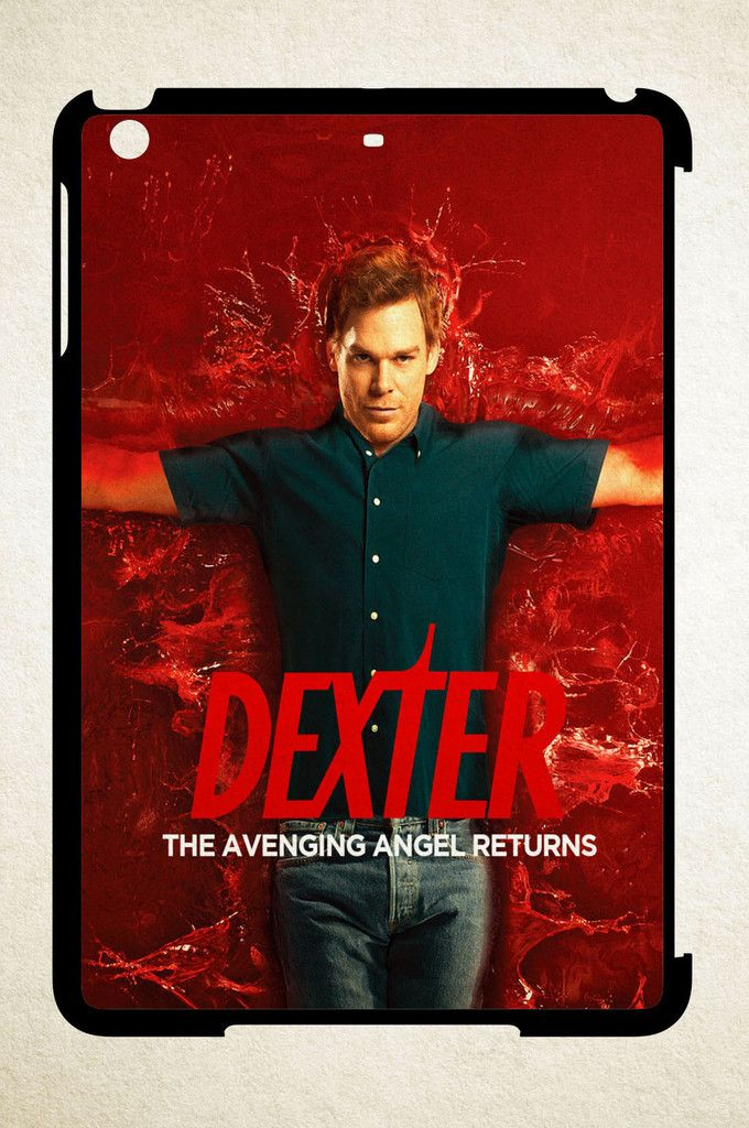 Dexter Morgan X1635 Ipad 2 3 4 Ipad Mini 1 2 3 Ipad Air 1 2 Galaxy Tab 1 2 3 Galaxy Note 8 0 Cases Dexter Wallpaper Dexter Morgan Dexter Seasons