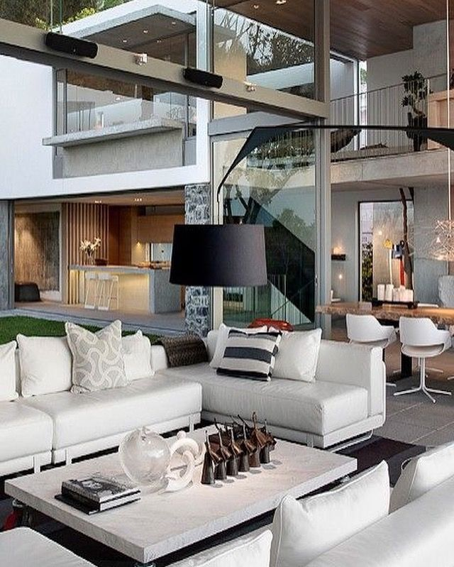 Get Inspired By These Celebrity Homes Interior Design