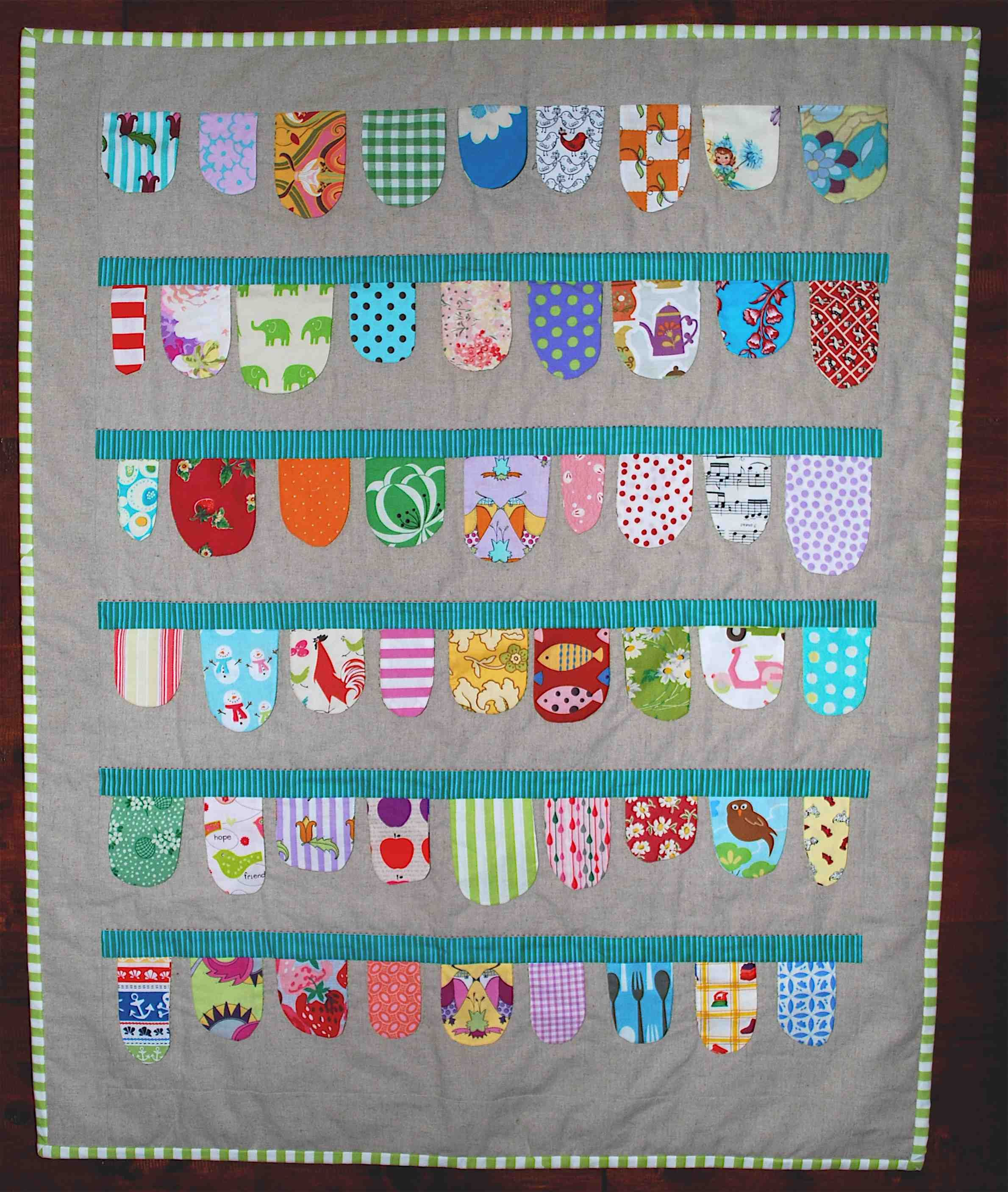 Baby Bunting Playmat quilt could put solids on top and different ... : quilted baby bunting - Adamdwight.com