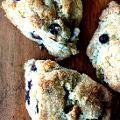 Tartine's Buttermilk Scones #buttermilkblueberrybreakfastcake Tartine's Currant Scones | alexandra's kitchen #buttermilkblueberrybreakfastcake