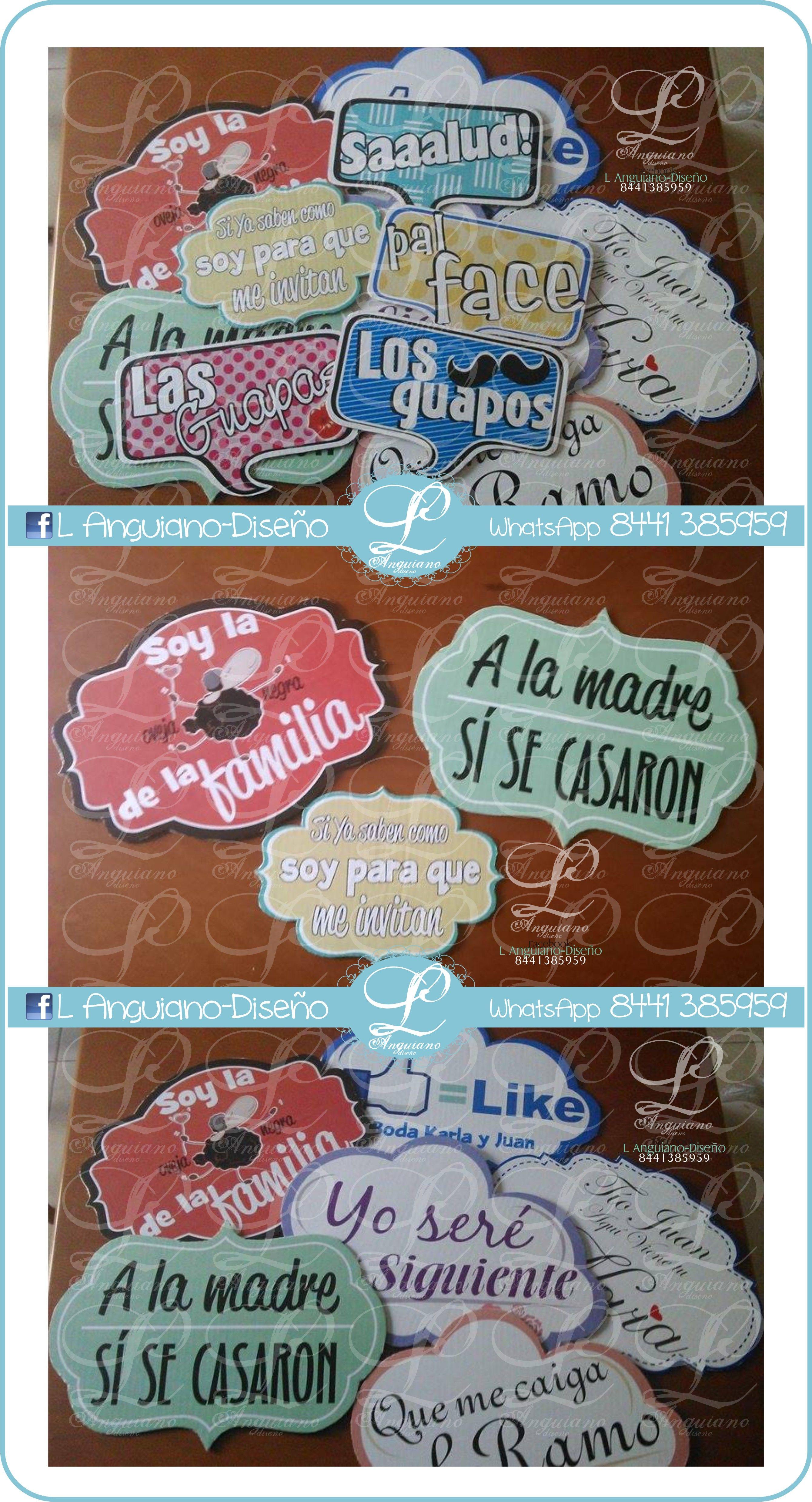 y ya tengo nuevos....! quien dijo yo...? solo en L Anguiano- Diseño ...