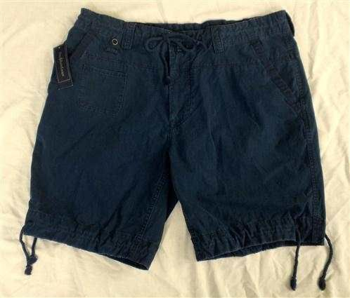 Short Cravate Corde - Bleu Polo Ralph Lauren G3yGPiZ8Z