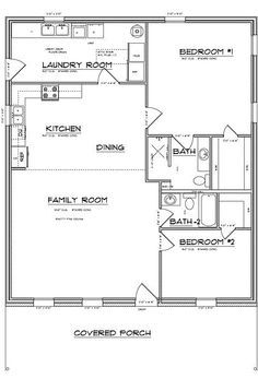 17 Best 1000 images about house plans on Pinterest Bedroom floor
