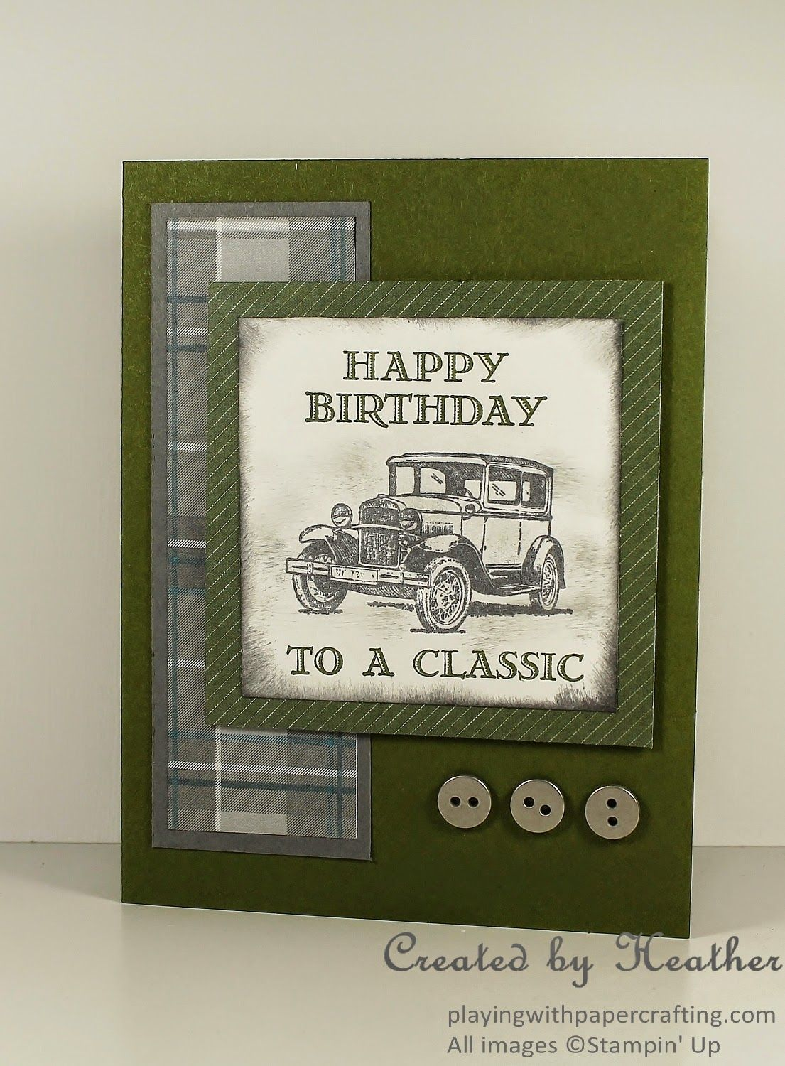 Playing with papercrafting guy greetings birthday card sneak peek card car classic cars ford transportation travel journey playing with papercrafting guy greetings birthday card sneak peek masculine bookmarktalkfo Image collections