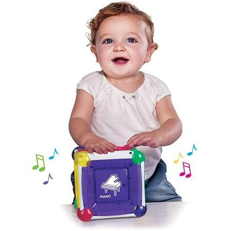 Munchkin - Mozart Magic Cube Maybe one day Pinterest Cube and