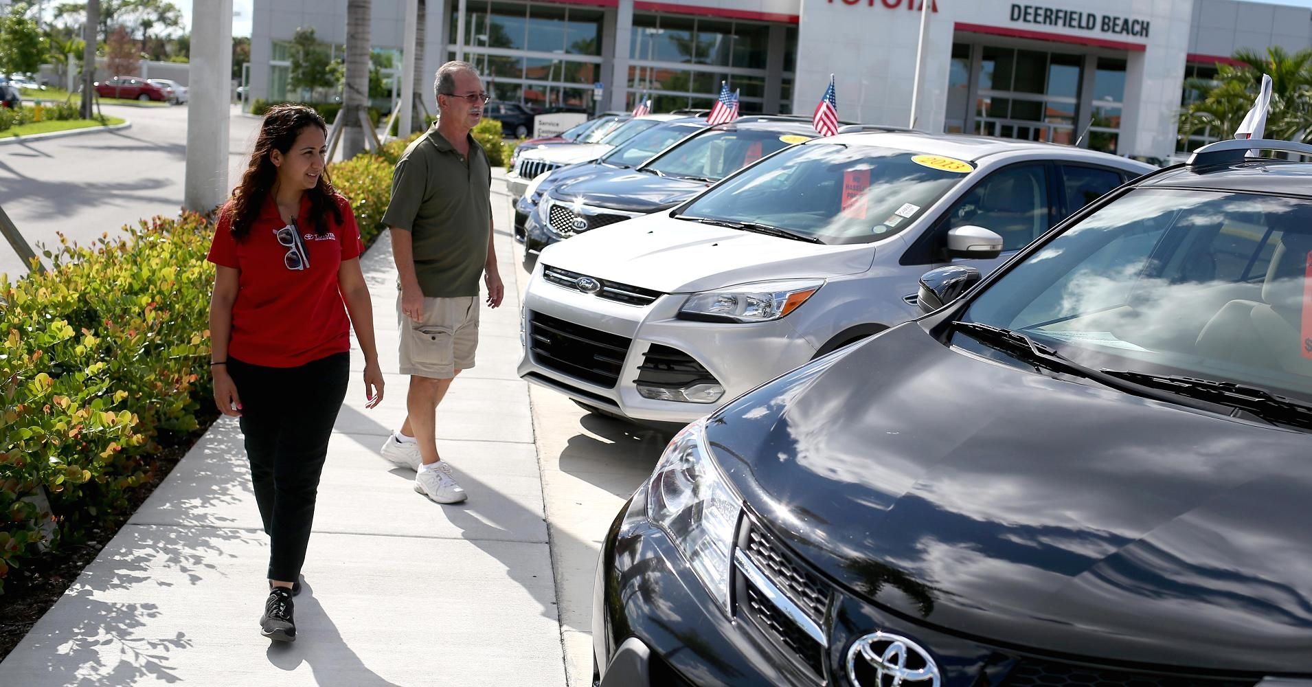 Across the country, auto dealerships are experiencing a rare combination: strong demand, strong pricing and no sign of it slowing down in the near future.