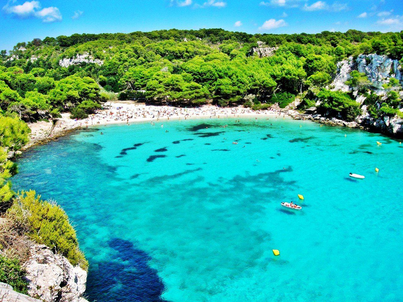 Minorca, Spain Isole baleari, Minorca, Vacanze