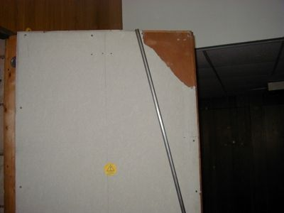 Asbestos Insulation Board Aib What Does Asbestos Look Like Insulation Board Asbestos Insulation