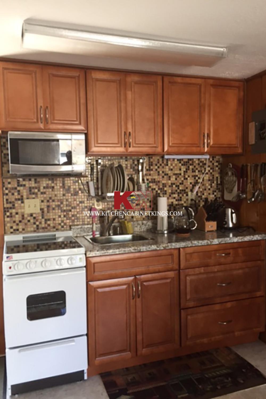Cinnamon Glaze Assembled Kitchen Cabinets In 2021 Order Kitchen Cabinets Assembled Kitchen Cabinets Online Kitchen Cabinets