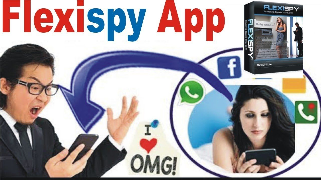 Flexispy App (2019) - Watch This Before You Buy Flexispy App