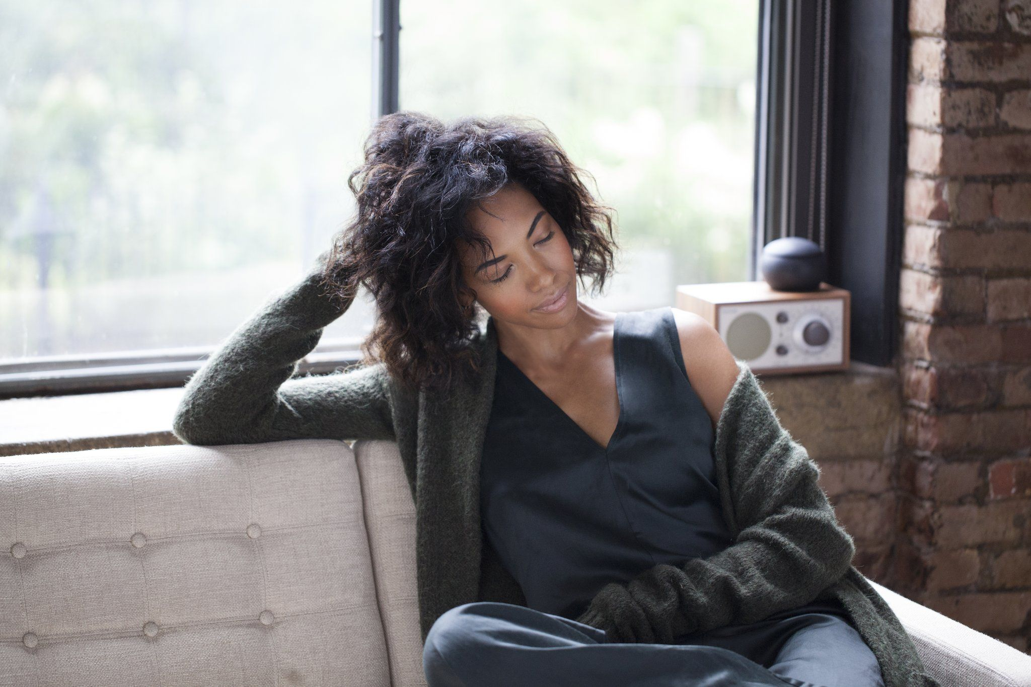 Physical Symptoms and Signs of Emotional Stress and Anxiety   POPSUGAR Fitness