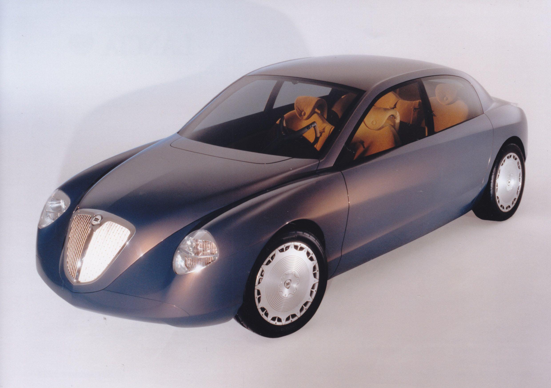 Lancia Dialogos (Sept. 1998, France)