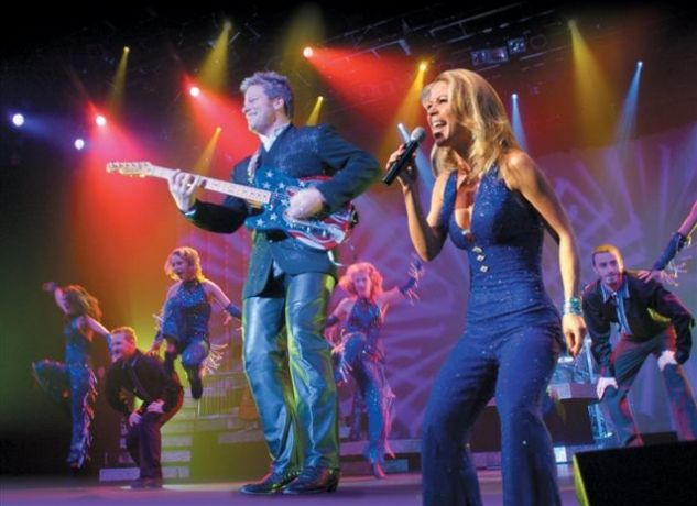 Live Shows On The Grand Strand Myrtle Beach Myrtle Beach Hotels Myrtle Beach Attractions
