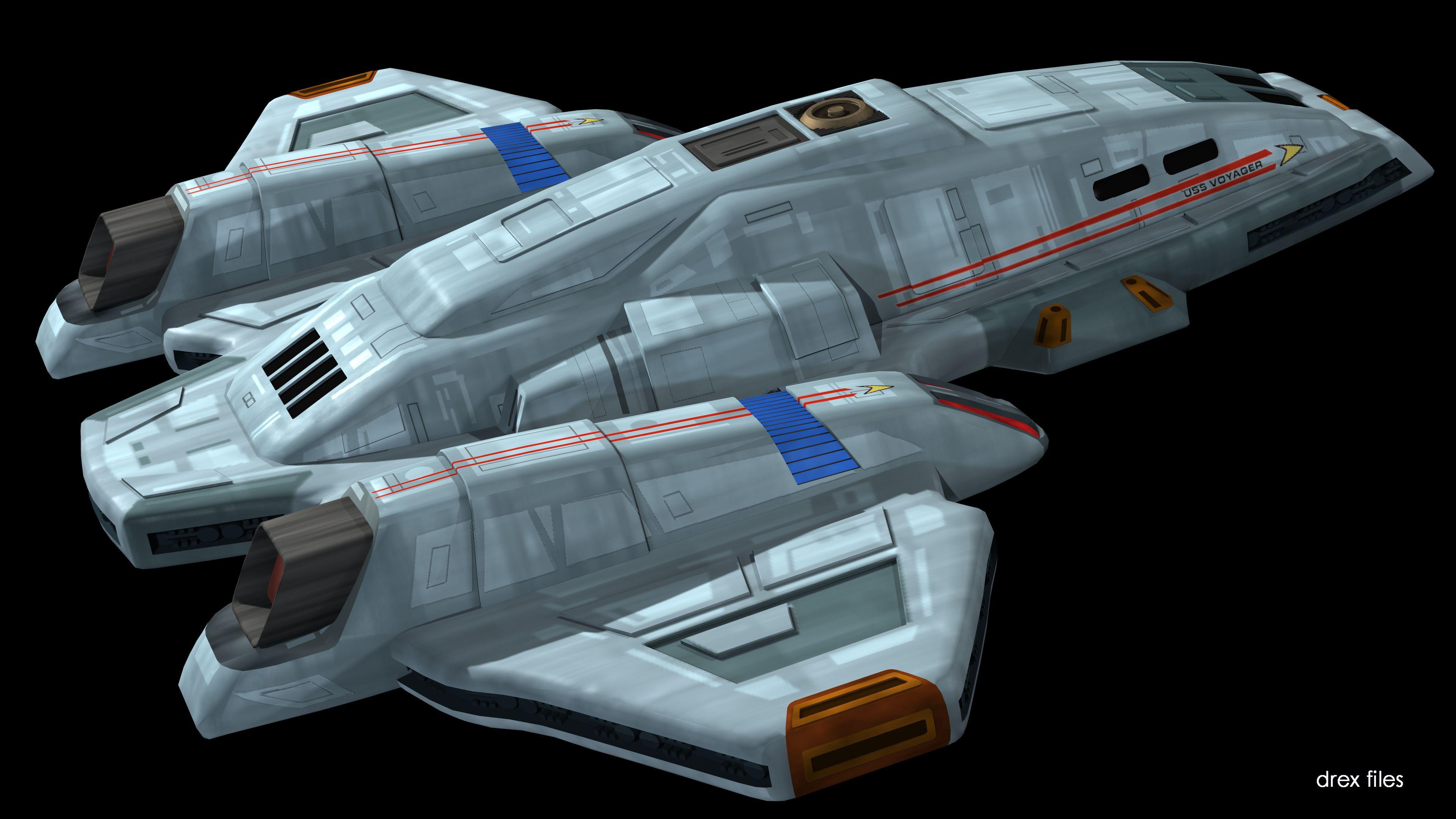 sci fi space shuttle craft - photo #13