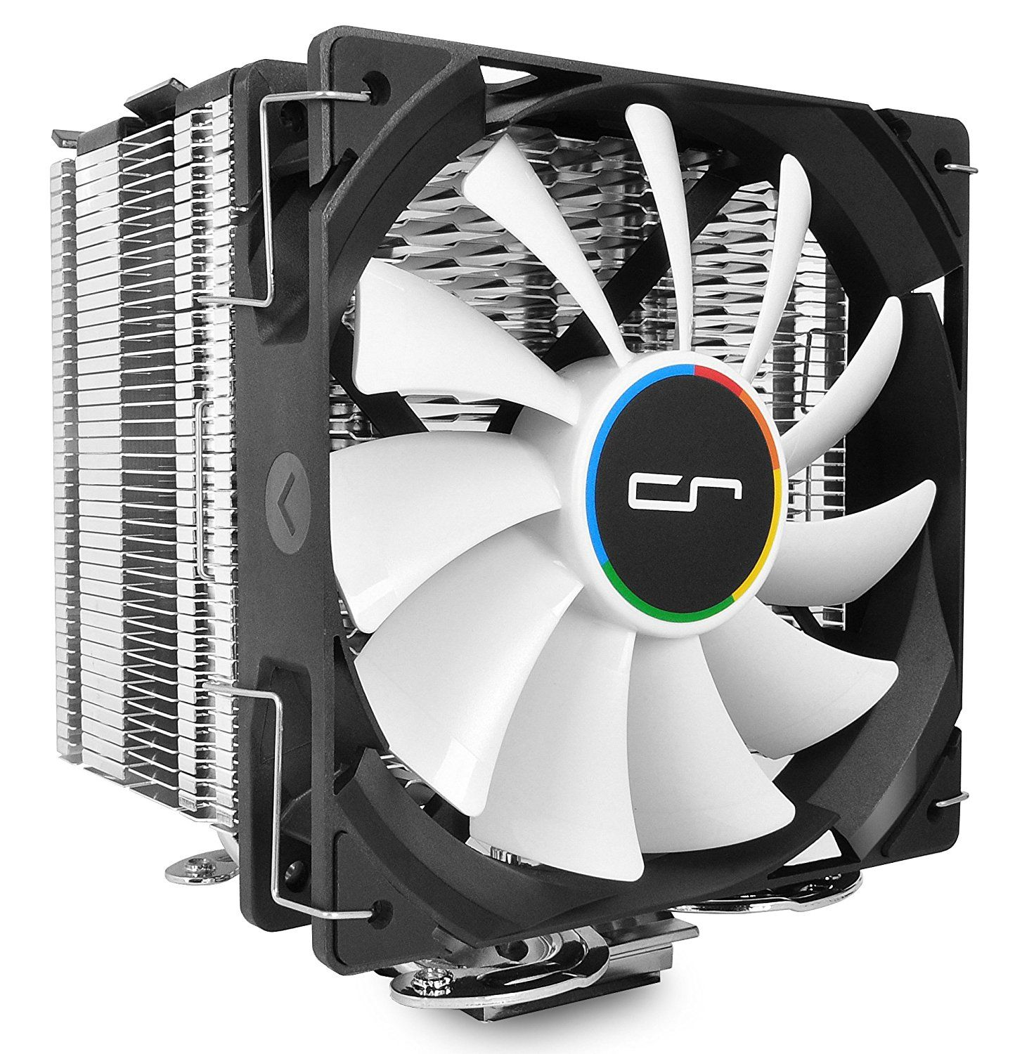 Cryorig H7 Tower Cooler For Amd Intel Cpu S Proprietary Hive Fin