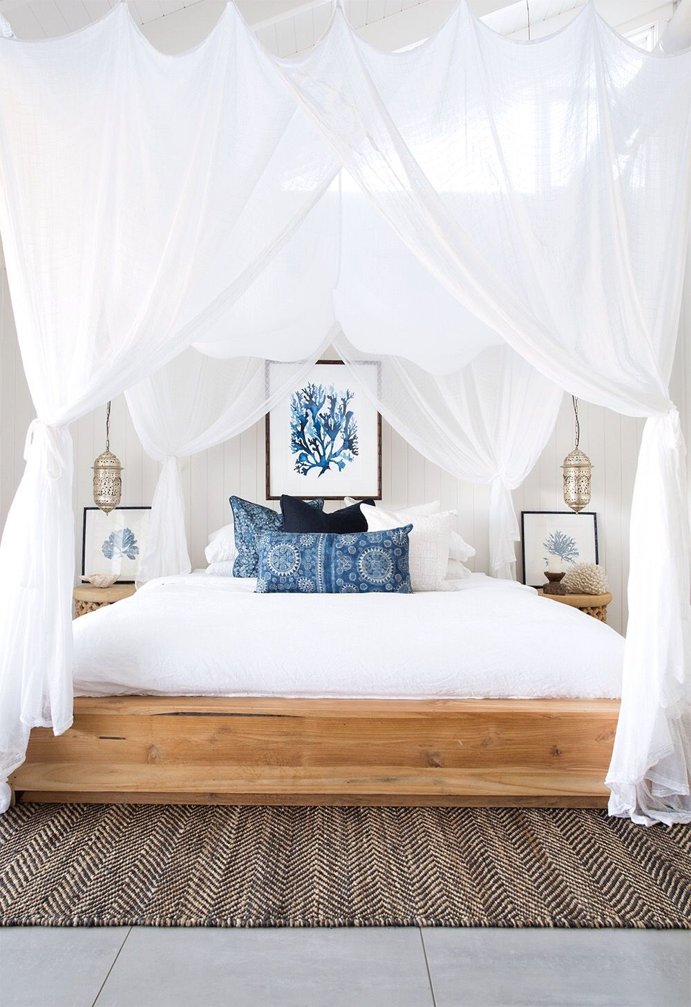 Pinterest Avarydillon Coastal Bedrooms Farmhouse