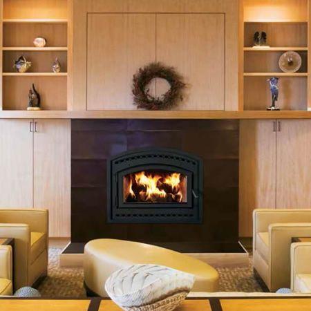 Superior Wct6820 Epa Phase Ii Wood Fireplace