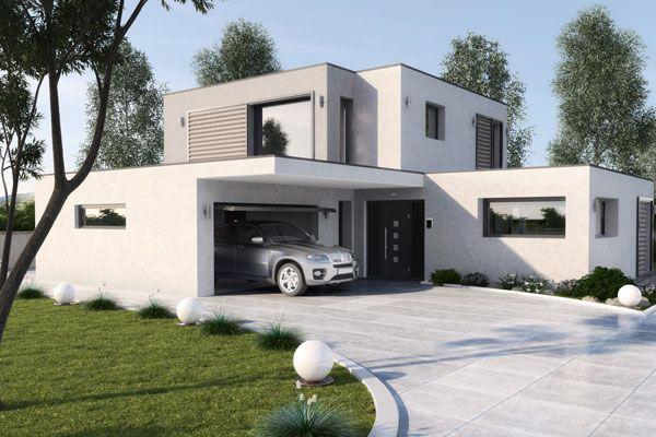 Nos Créations \u003c Nos modèles de maisons floorplans in 2018