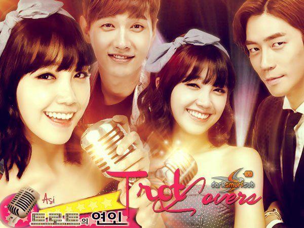 트로트의 연인 / Trot Lovers