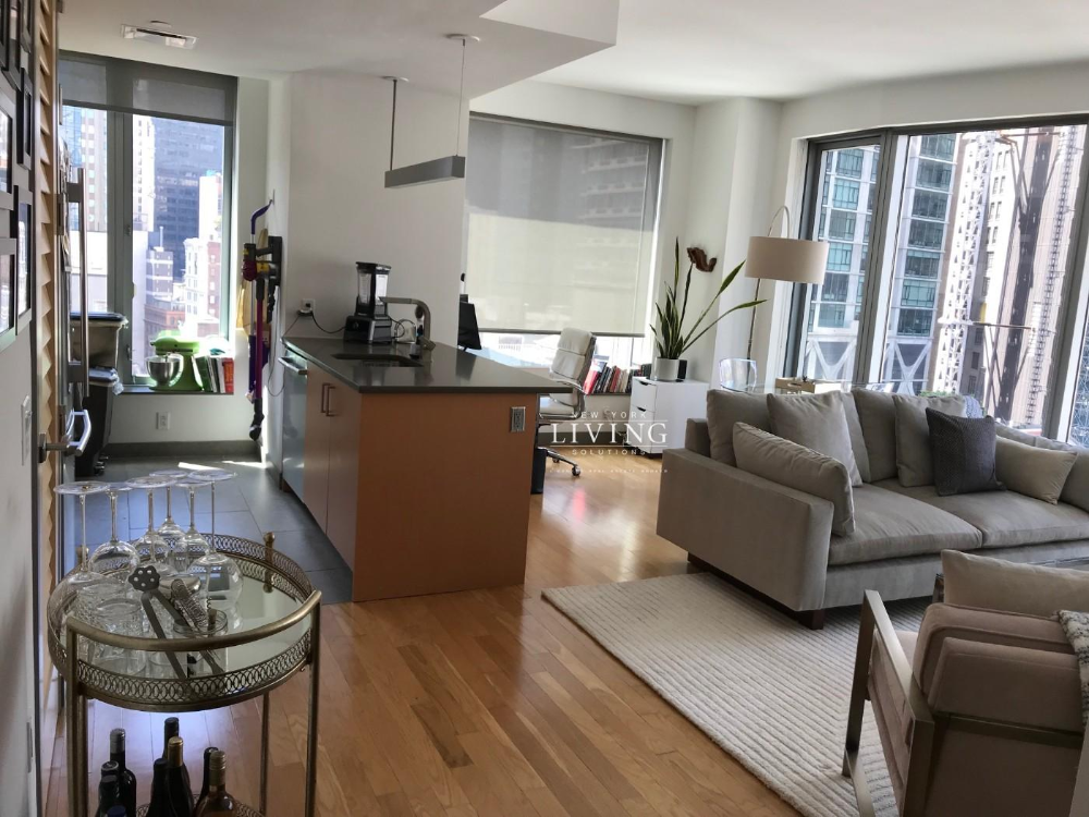 1 Bedroom 1 Bathroom Apartment For Rent In Financial District Apartments For Rent Cozy Interior New York Apartments