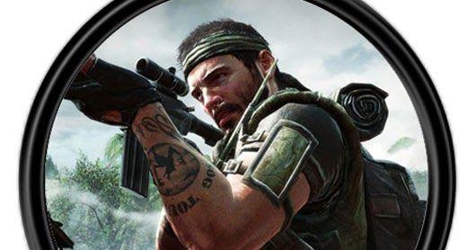 Call Of Duty Black Ops Setup, Call Of Duty Black Ops Setup