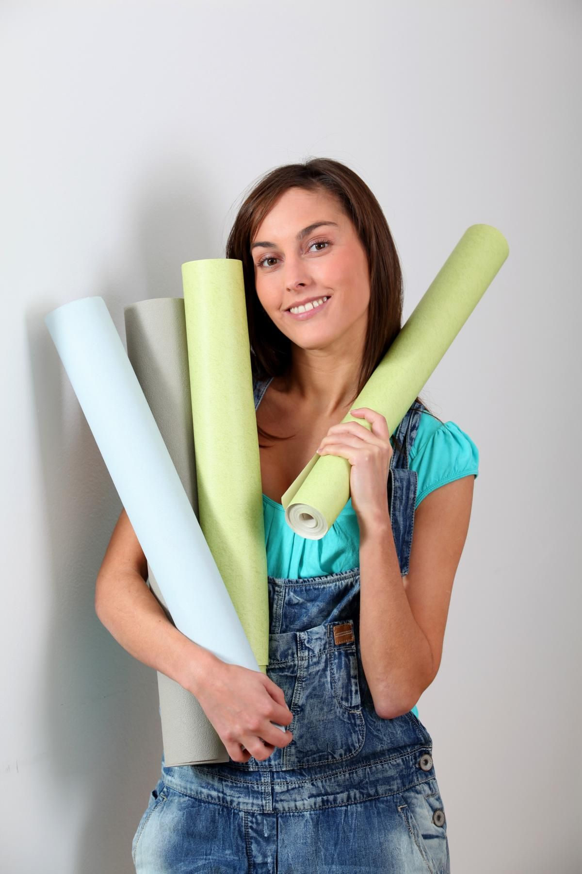 [Guide] How to hang NonWoven & PastetheWall Wallpapers