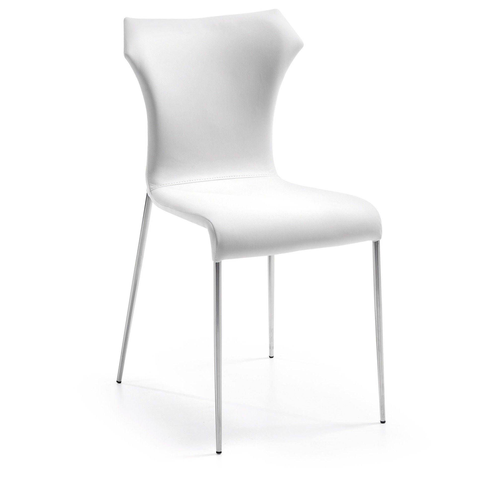 Silla Albert blanco | Sillas, Comprar sillas y Blanco