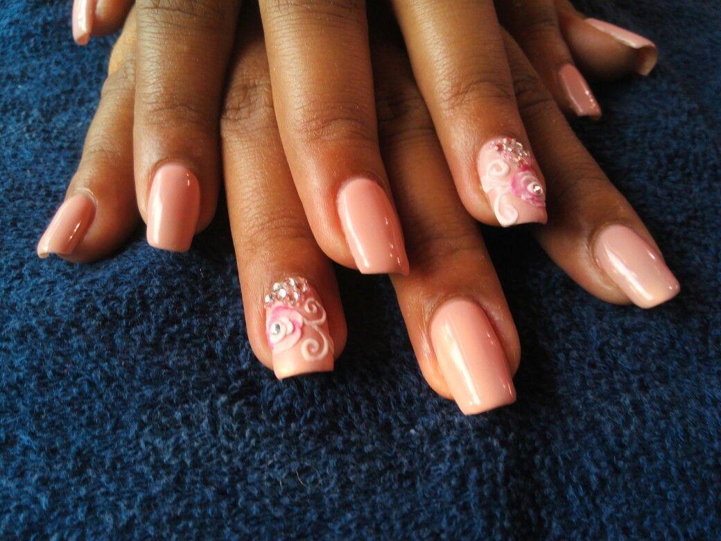 Gel nail | Goa, Goa india, Gel nails