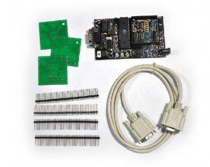 Motorola MC68HC08 908 is auto ECU programming tool  ETL 908