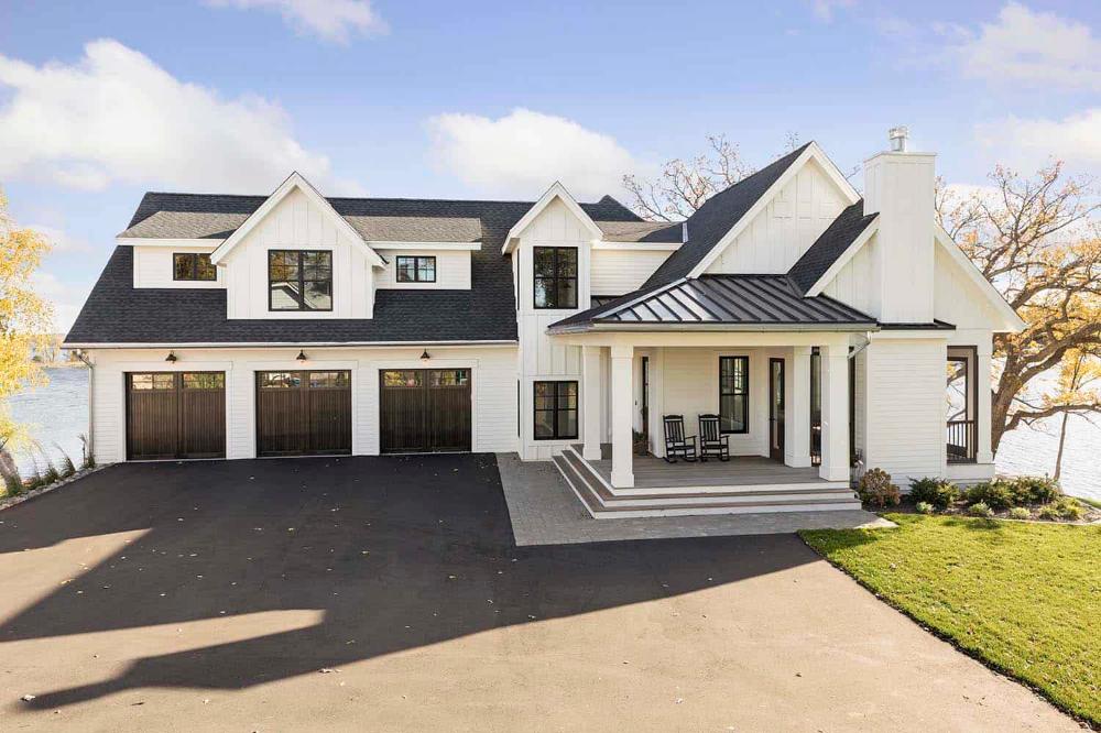 21+ Farm style house designs best