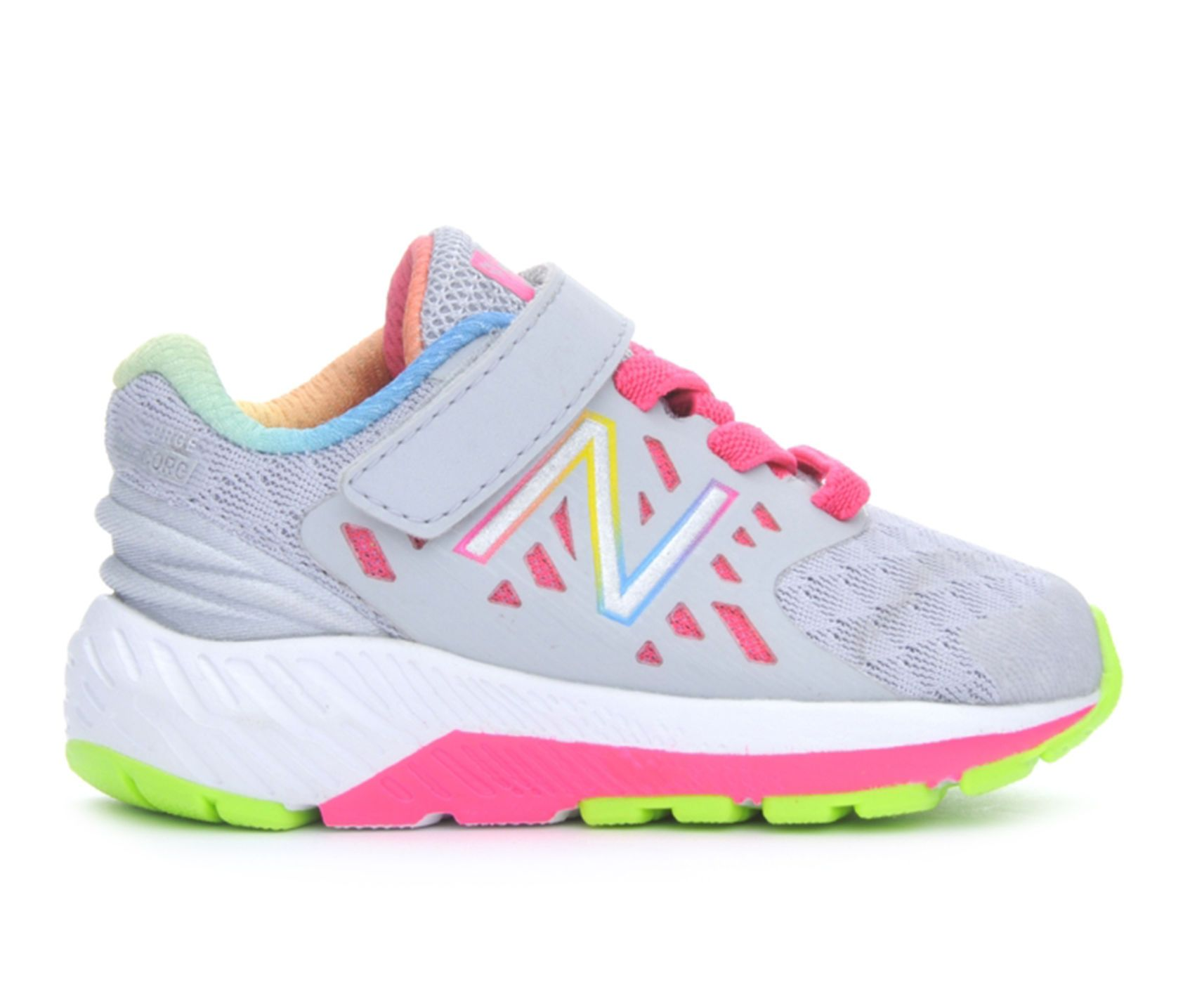 new balance infant girl trainers