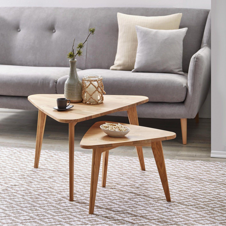 Beistelltische Massivholz Set Online Kaufen Beistelltische Couchtisch Buche Tisch