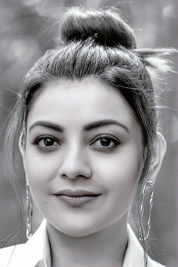 Kajal Aggarwal   Beautiful heroine, Beautiful eyes, India
