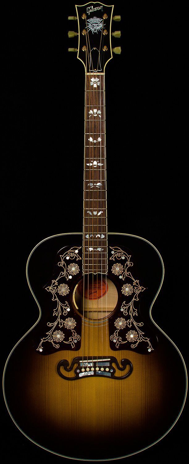 Gibson J200 Acoustic guitar, Guitar, Gibson acoustic