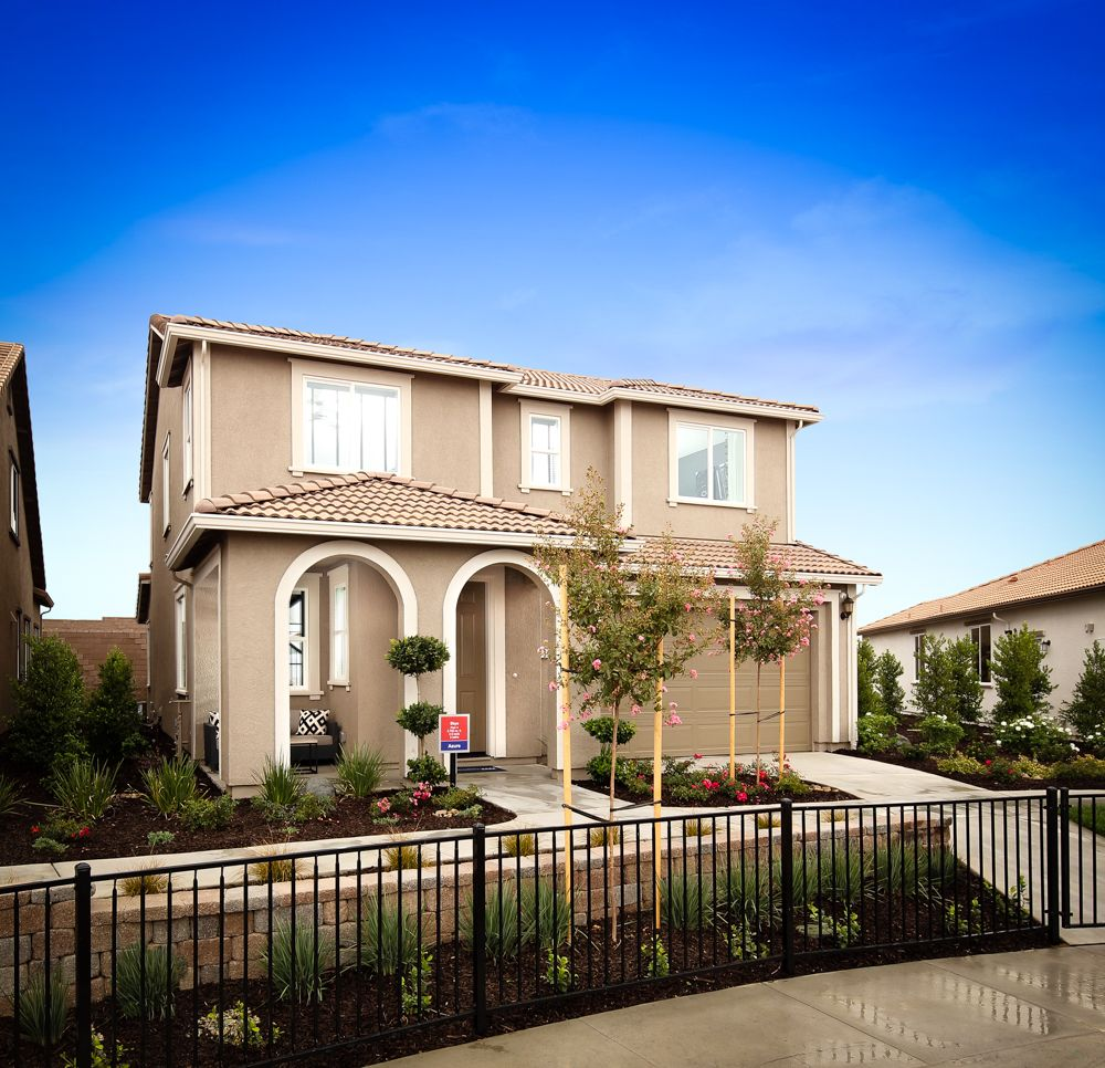 Discover the beauty of extraordinary living curbappeal