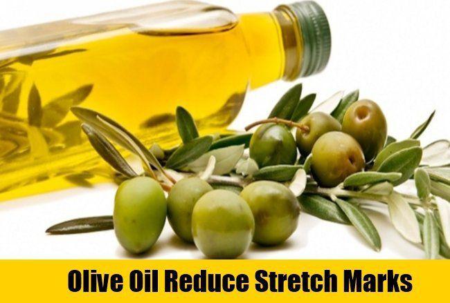 Image result for Olive Oil for Stretch Mark Removal