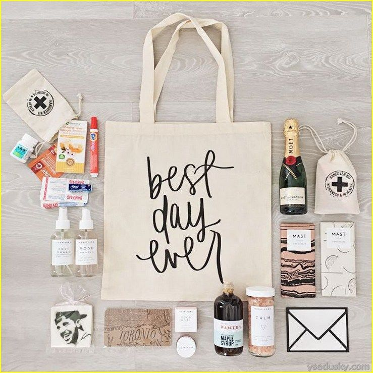 Appropriate Cash Gift For Wedding: Remember That Need To Thank Your Bridesmaids For All Of