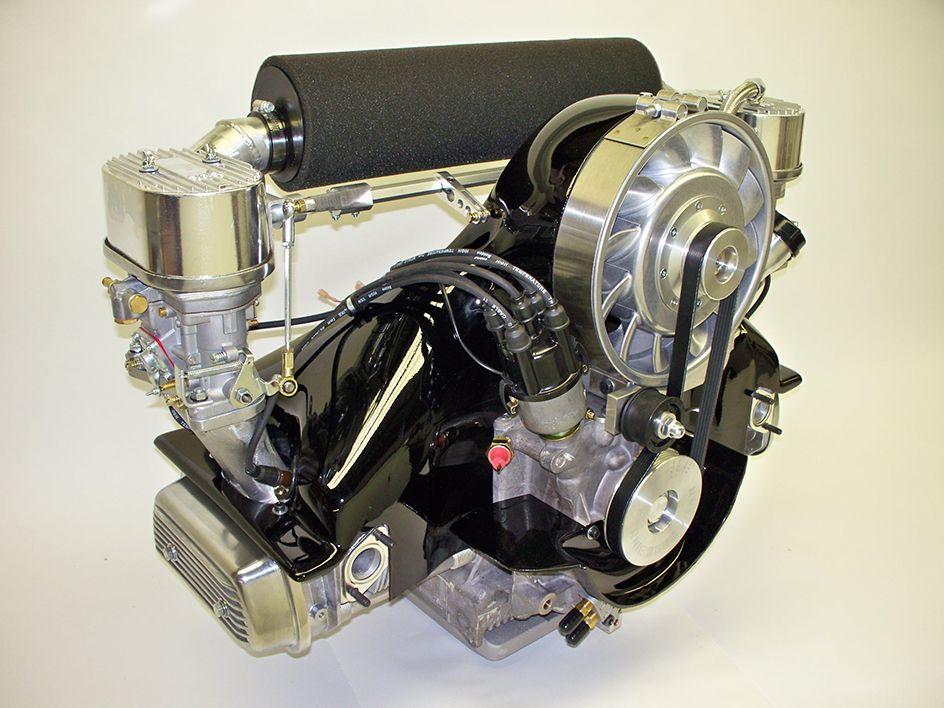 Engines NO Heater Type Motor de vocho, Motores, Combi vw