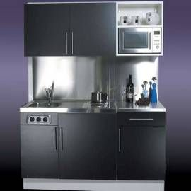 Bon Compact Kitchen Wall