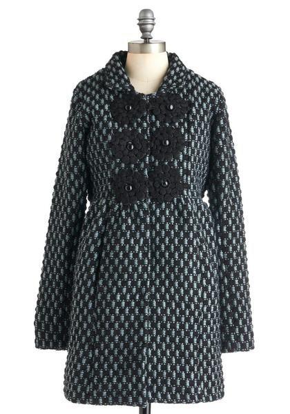 Lady De Winter Coat