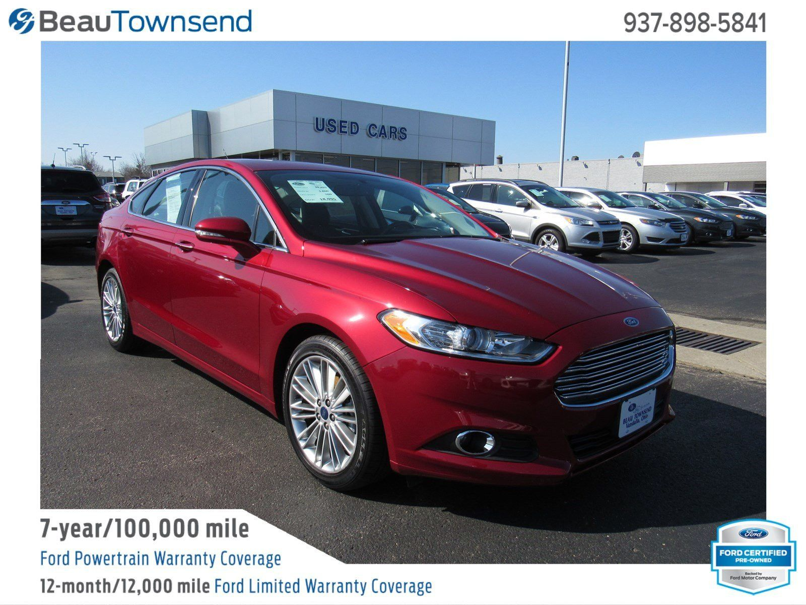 Inspirational Best Price On Ford Fusion