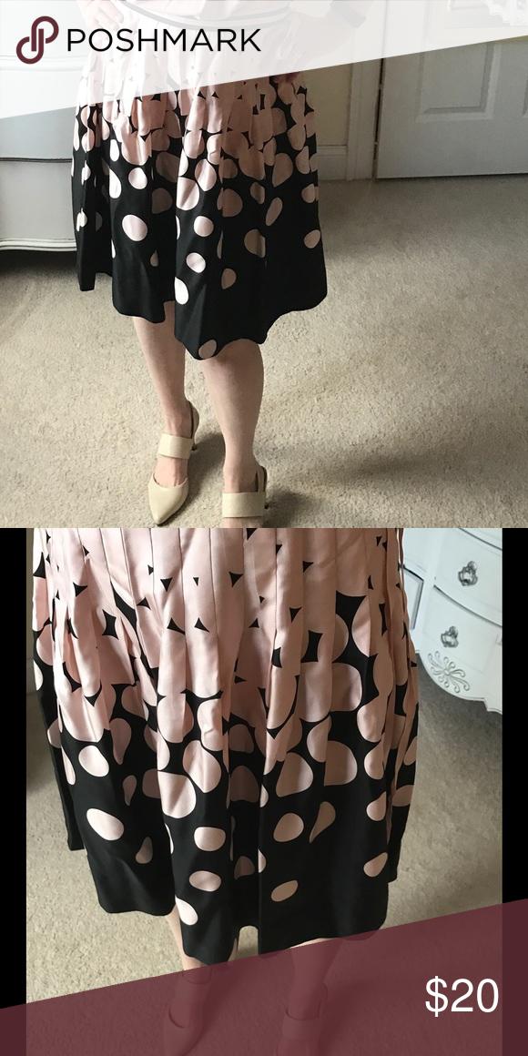 Silk skirt Silk skirt, super light Skirts A-Line or Full